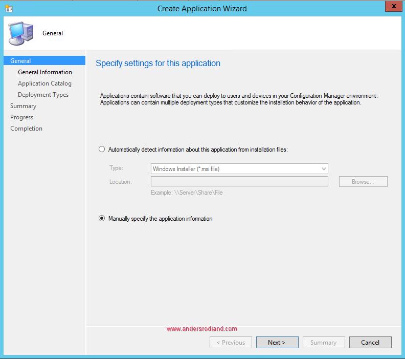 How to Deploy .NET Framework 4.6.2 with SCCM 1