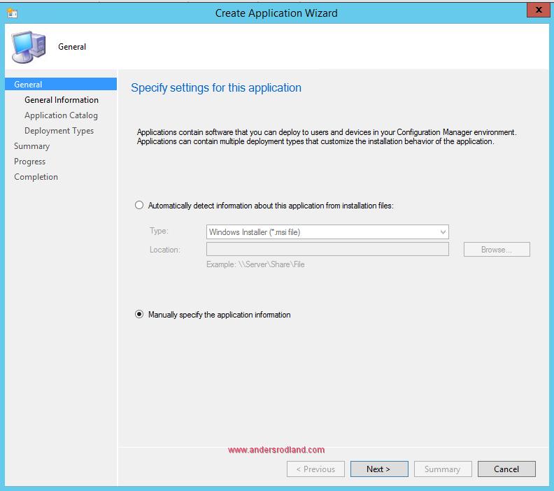 How to Deploy .NET Framework 4.7 With SCCM 1