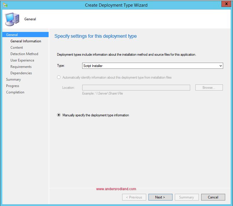 How to Deploy .NET Framework 4.7 With SCCM 3
