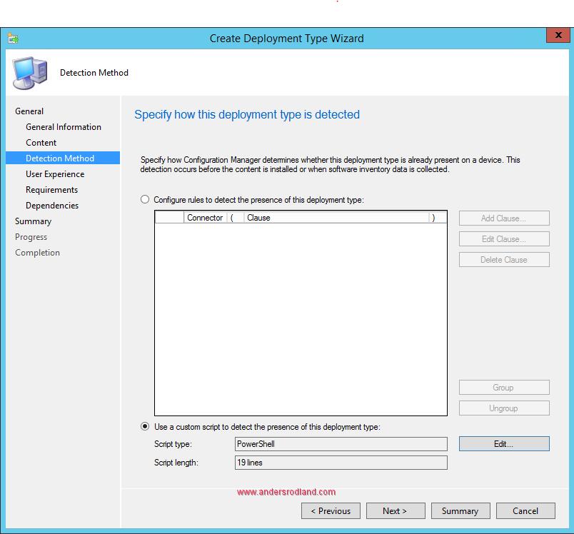 How to Deploy .NET Framework 4.7 With SCCM 6
