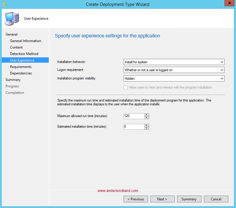 How to Deploy .NET Framework 4.7 With SCCM 8